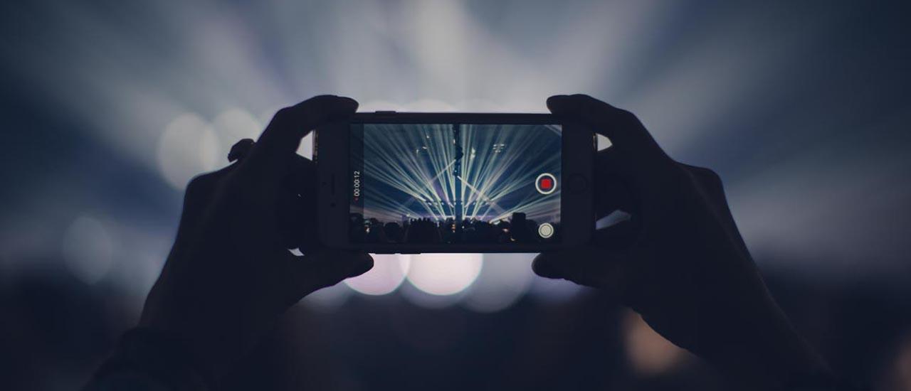6 Przydatnych Aplikacji Na Smartfona Dla Filmowca